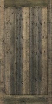 Single Panel -