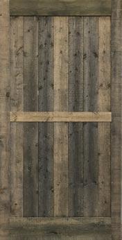Mid Rail Plank -