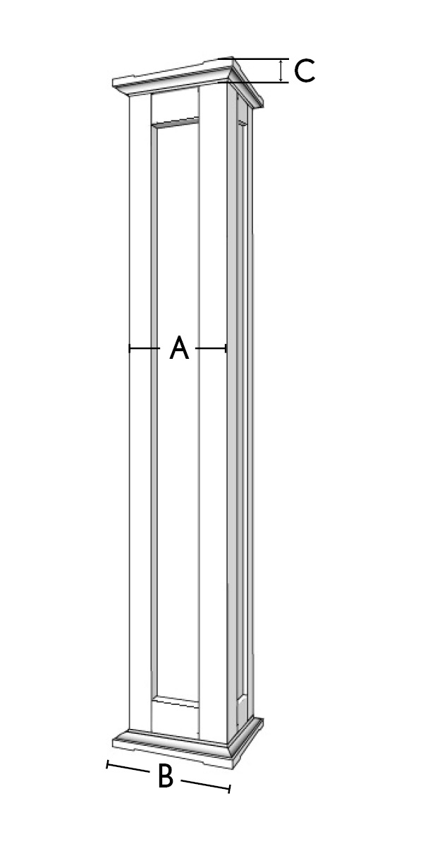 Square Recessed Column with Letters.jpg