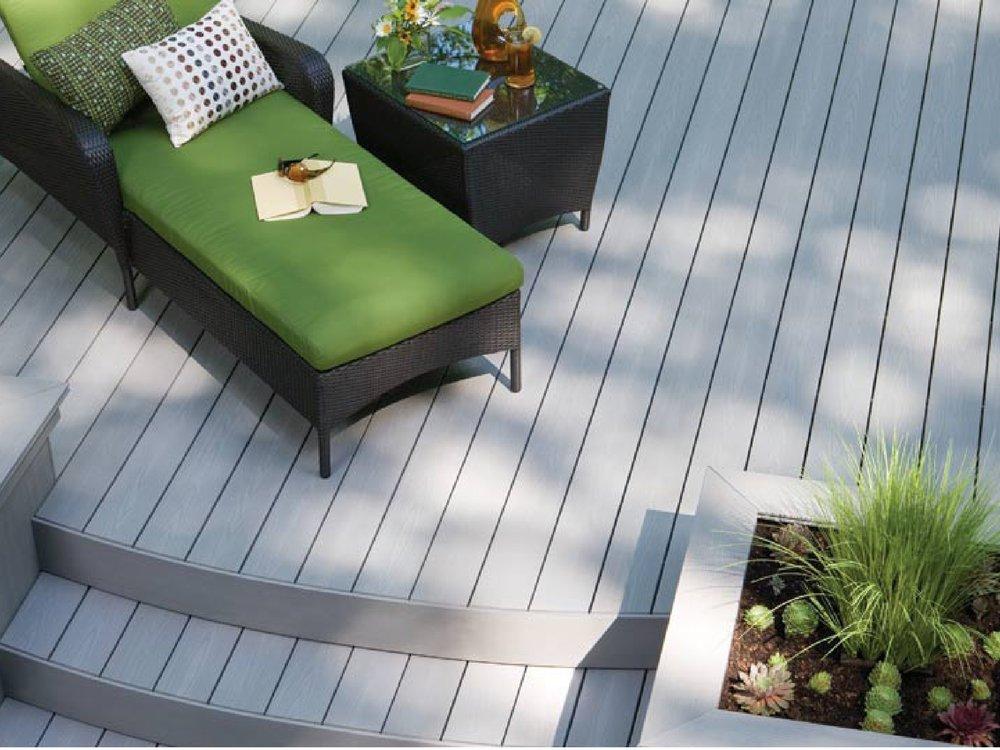 Edge Deck Screws - Premium Deck, Composite, Structural and Stainless Screws