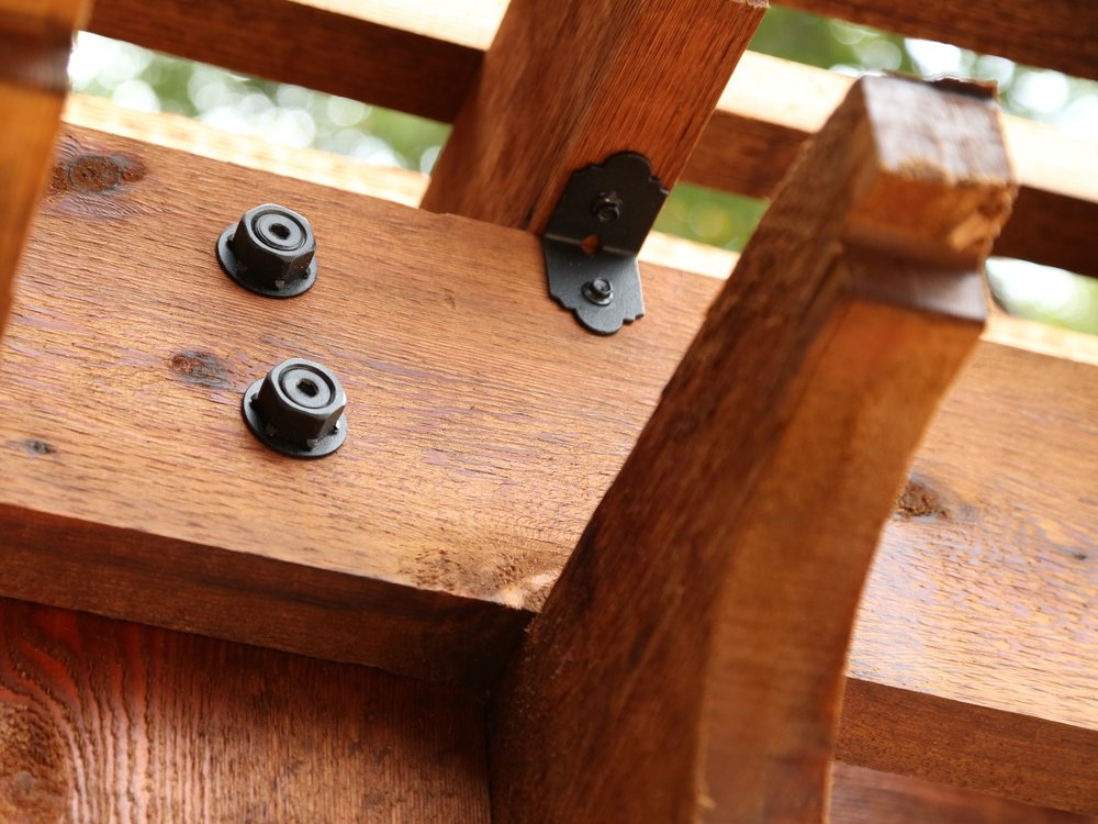 Rafter Clips -