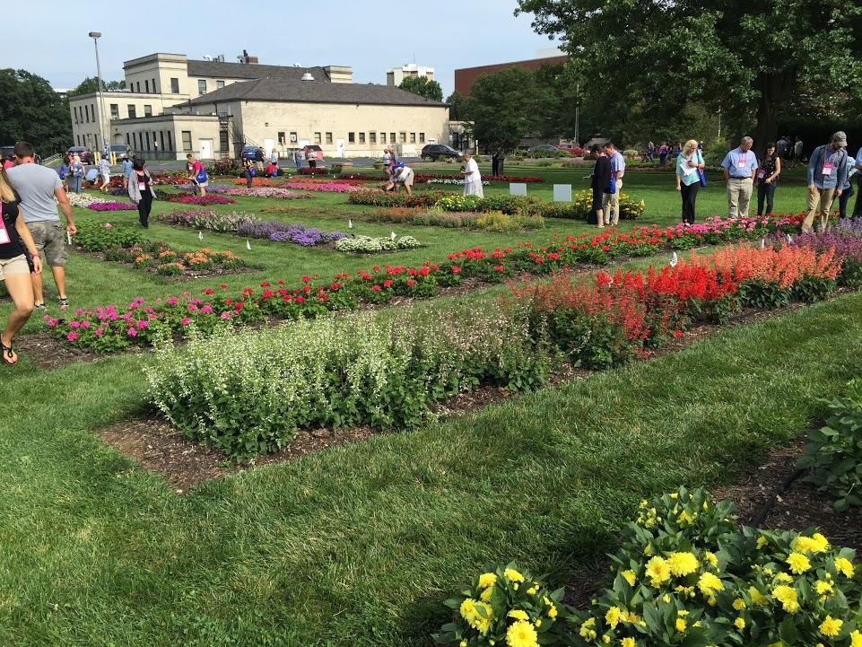 OSU Trial Gardens