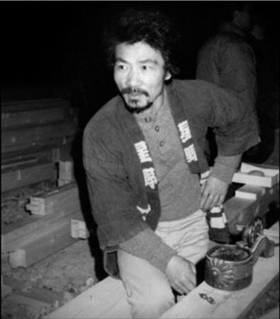 Master Jokan Ohama