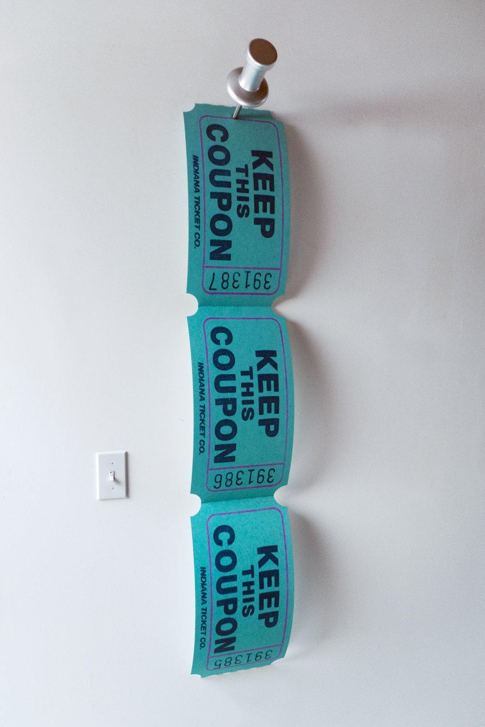 Keep This (turquoise) - Miles Jaffe.jpg
