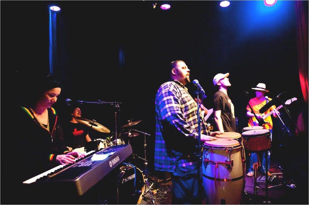 RASS-Reggae aus'm Saustoi