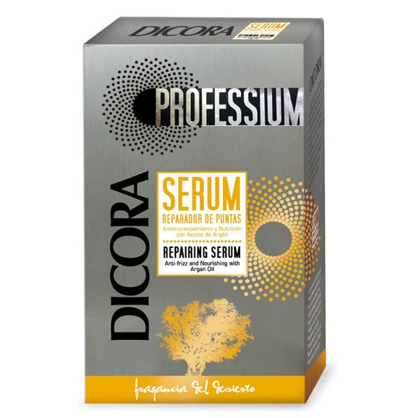 Dicora Professium Argan Oil Anti-frizz Repairing Serum.jpg