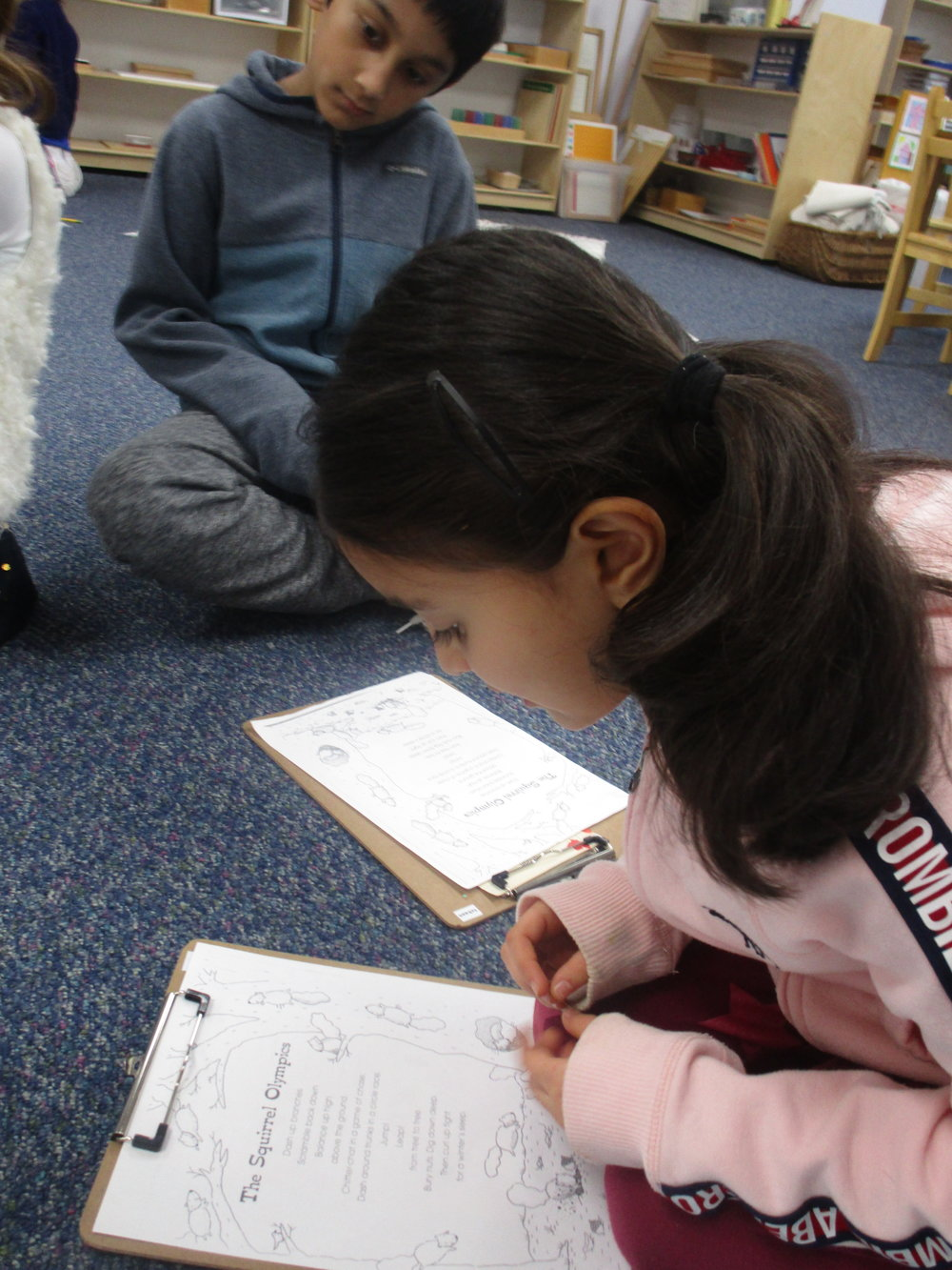 Ahana- Reading Fall Poem- Nouns & Verbs.jpg