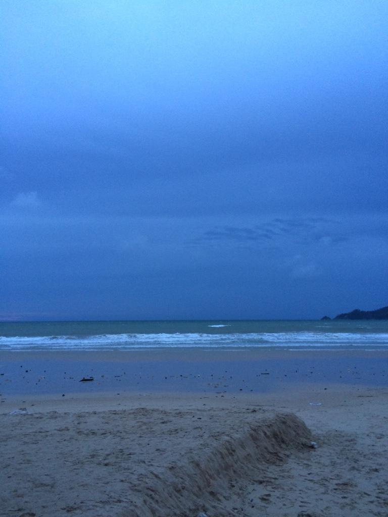 8/5 -Patong Beach;Phuket, Thailand