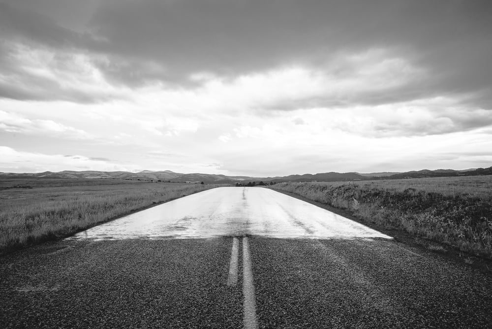 Distinct Roads  | Kevin Malella