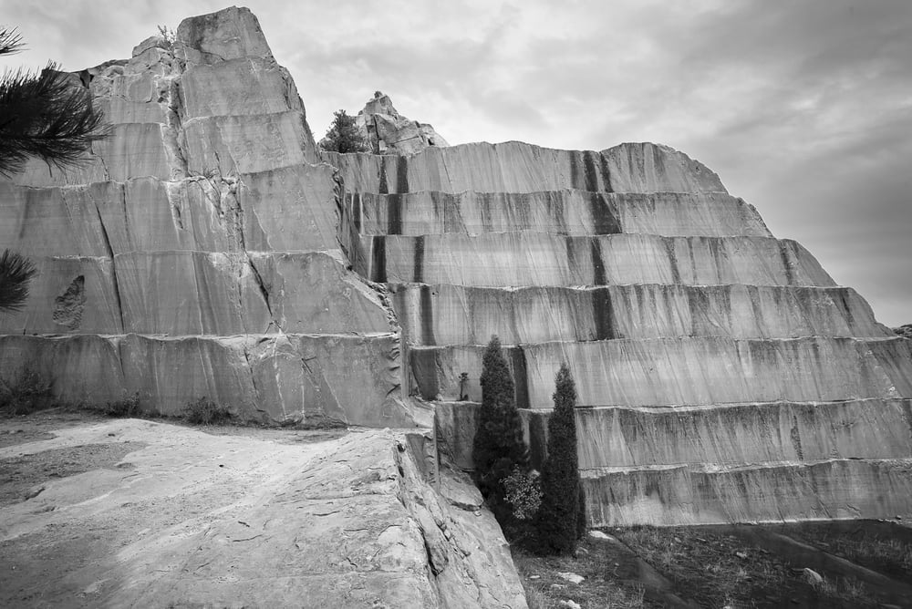 Open Space Quarry | Kevin Malella