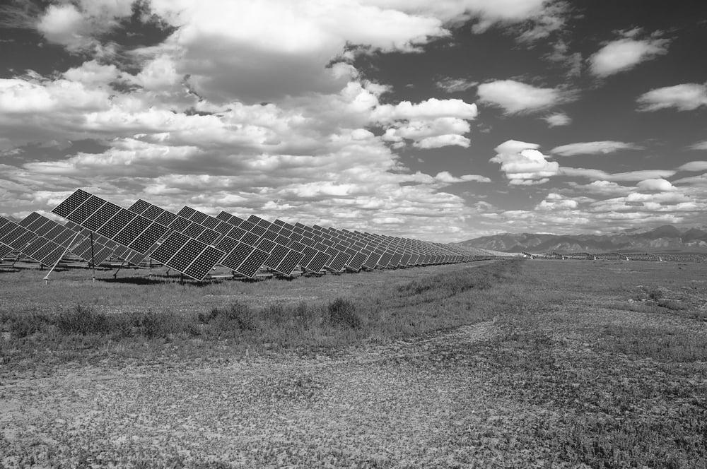 Solar Farm | Kevin  Malella