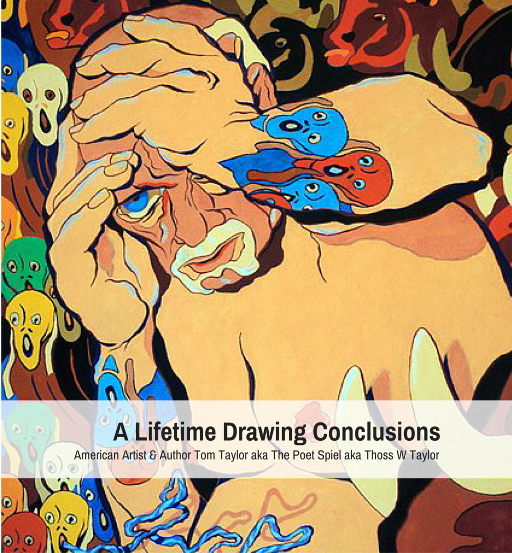 A Lifetime Drawing Conclusions