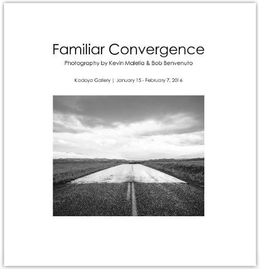 Familiar Convergence