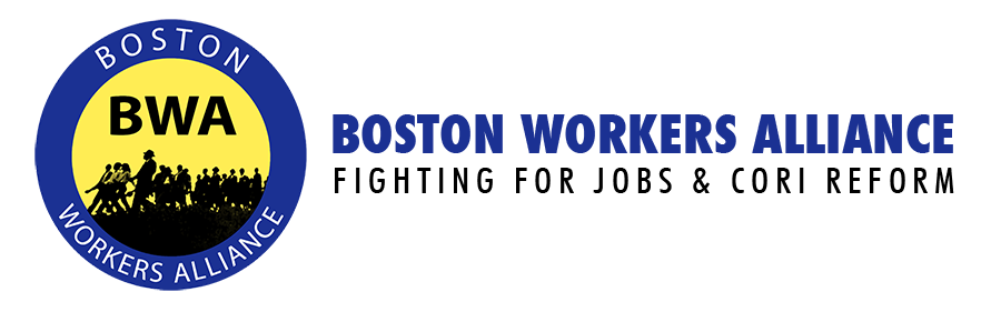 Boston Workers Alliance