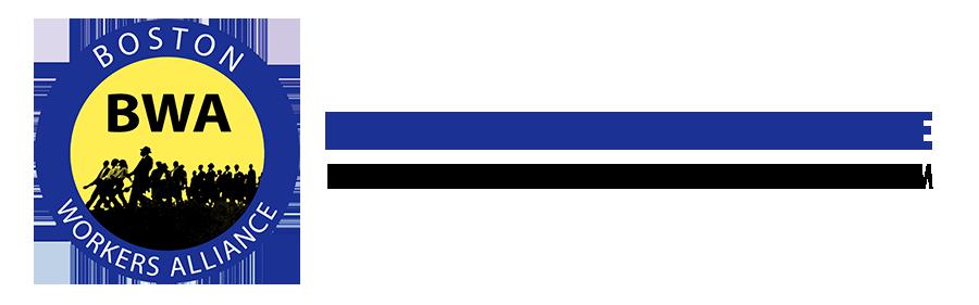Boston Workers Alliance