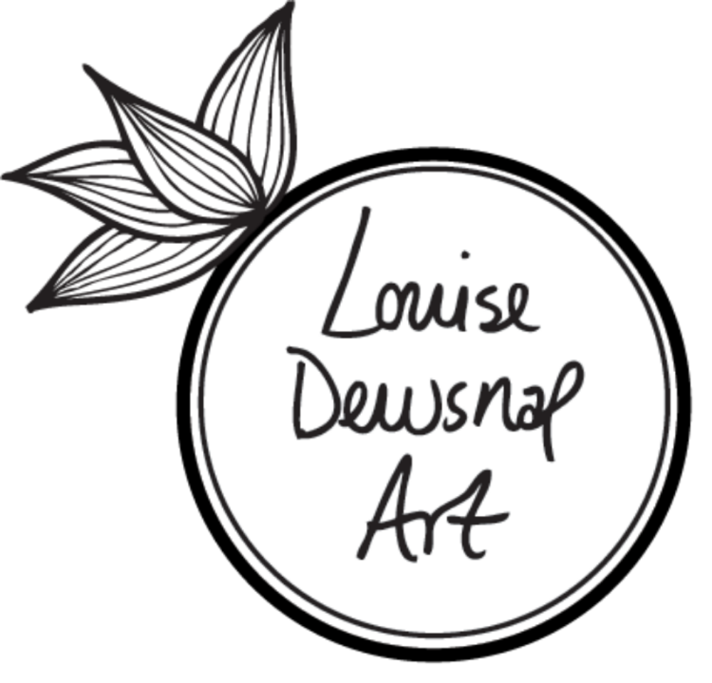 Louise Dewsnap Art