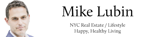 Mike Lubin - NYC Real Estate Broker