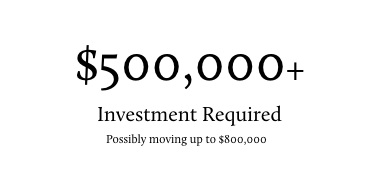 eb-5 requires a minimum $500,000 investment.png
