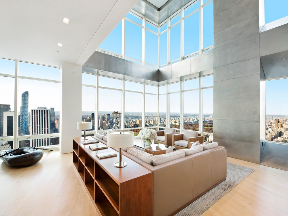 One Beacon Court - Penthouse