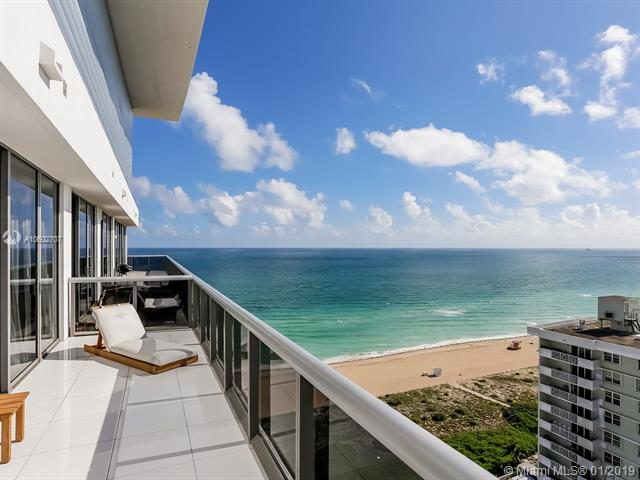 Mei, 5875 Collins Ave #PH4