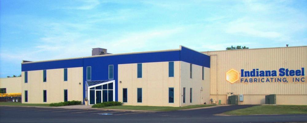 Indianapolis Facility