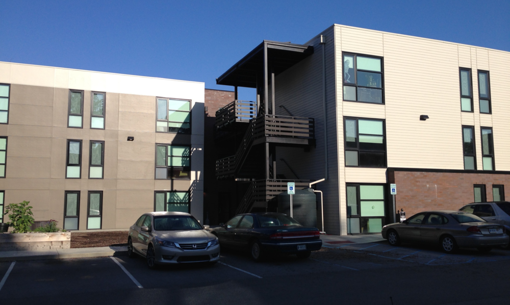 IRVINGTON LOFTS