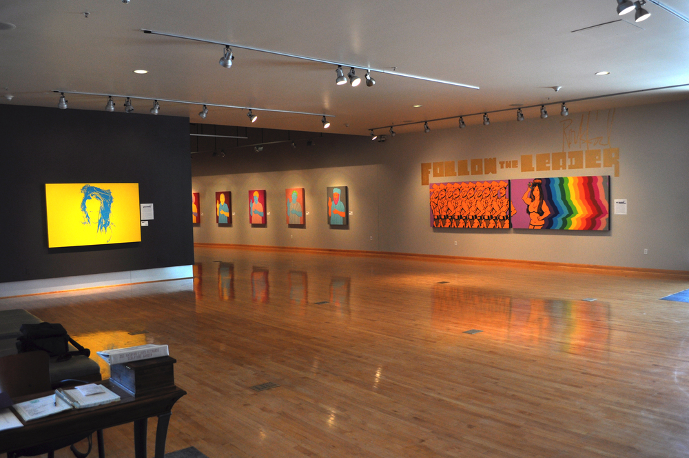 Sears Museum Gallery