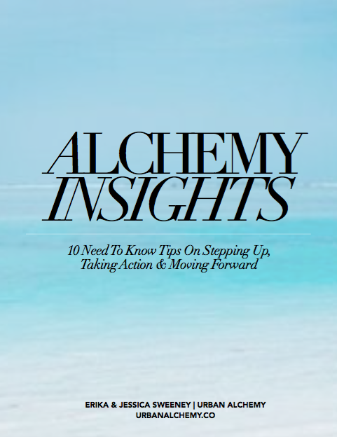 ALCHEMY INSIGHTS COVER