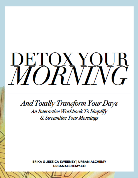 Detox Your Morning Cover