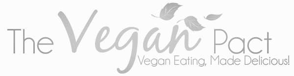the vegan pact