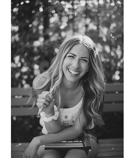 Katie Dalebout The Wellness Wonderland