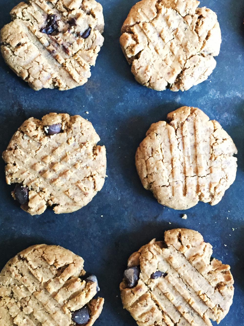 pb cookies3