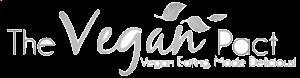the vegan pact logo
