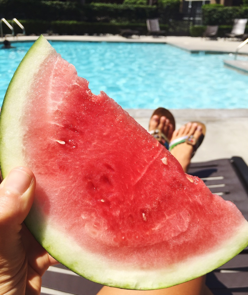 watermelon at the pool.jpg