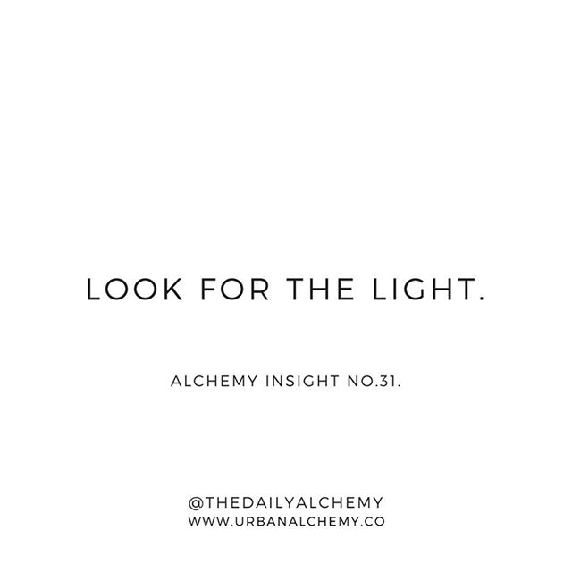 One thing we can always draw from darkness is light. #thedailyalchemy