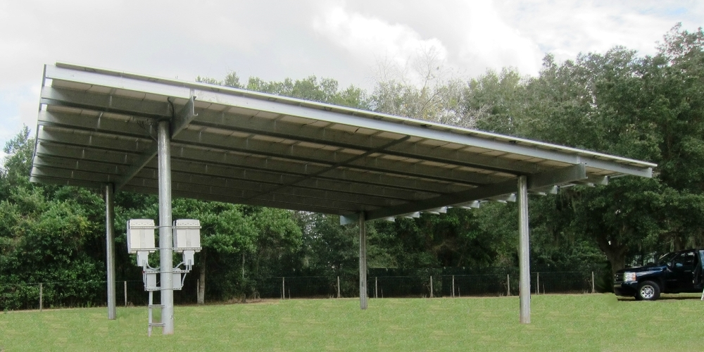 Why You Should Use Solar Carports — Solar Installers in Tampa ...