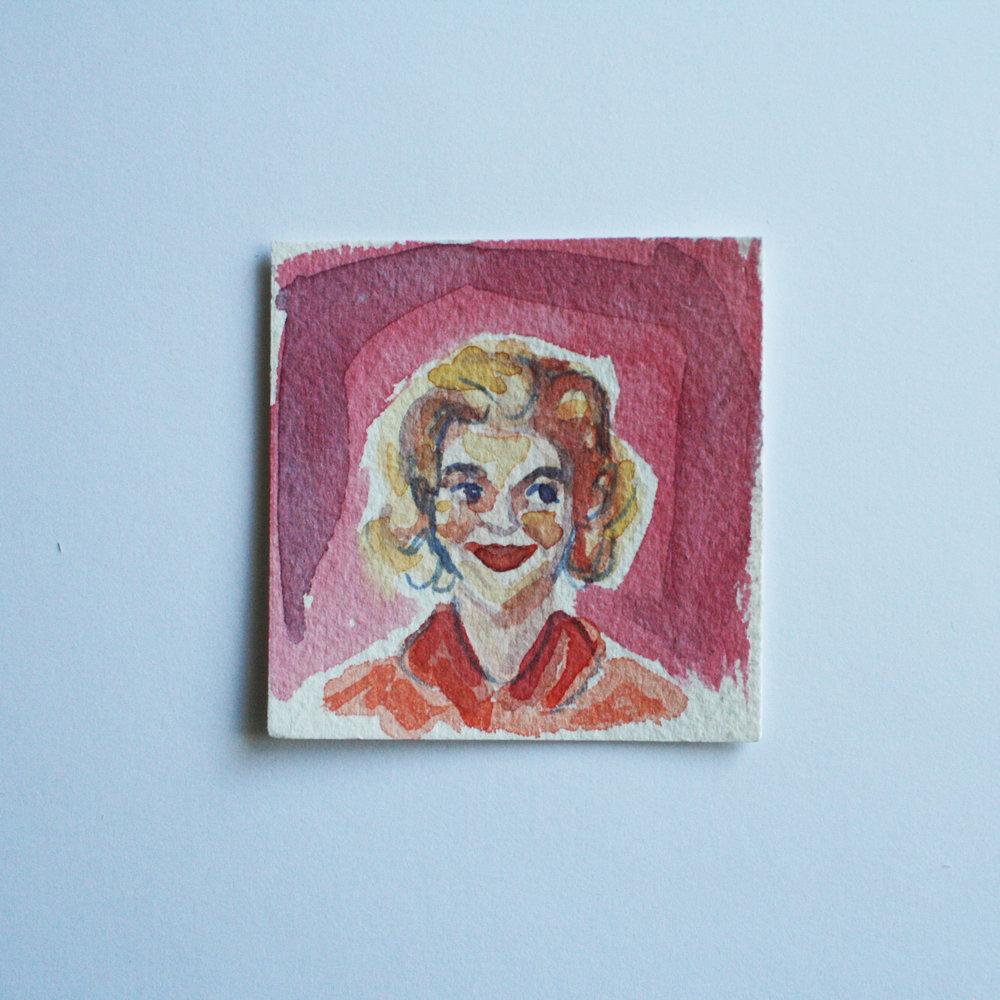 fabric softener (1957)