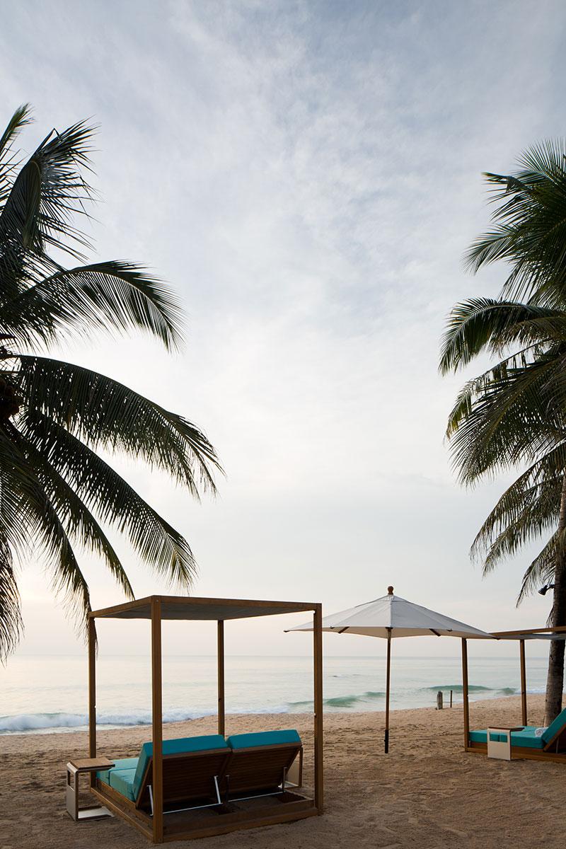 Iniala, Phuket.