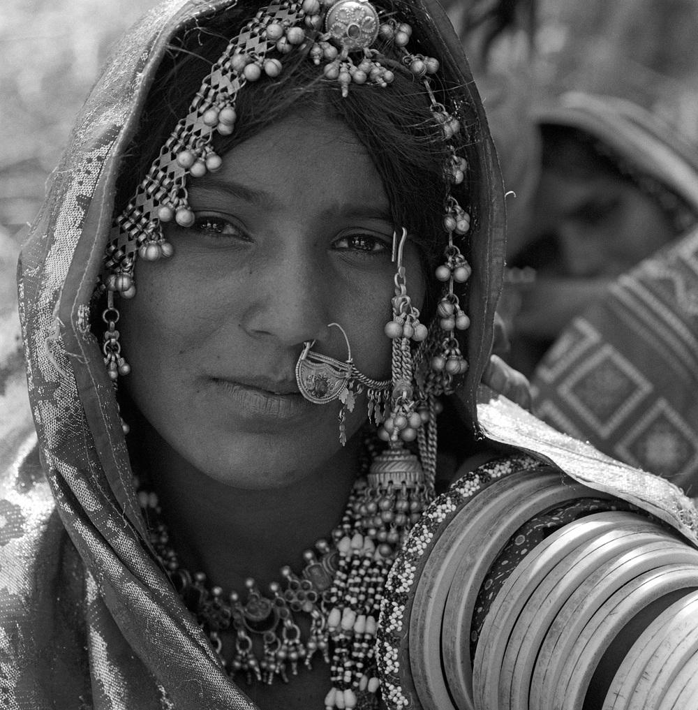 Rabari, Rajasthan.
