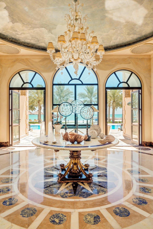 Timothy Corrigan Inc, Qatar. Project 1.