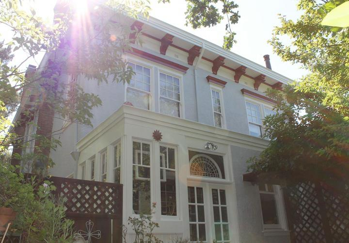 Fairfax Historic House    Preserving History    Discover our clients