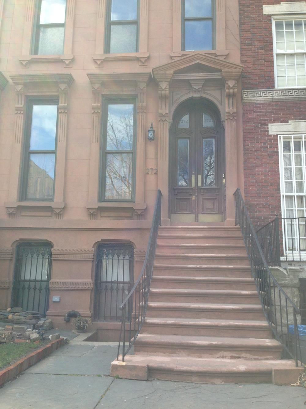272 Clinton Ave.