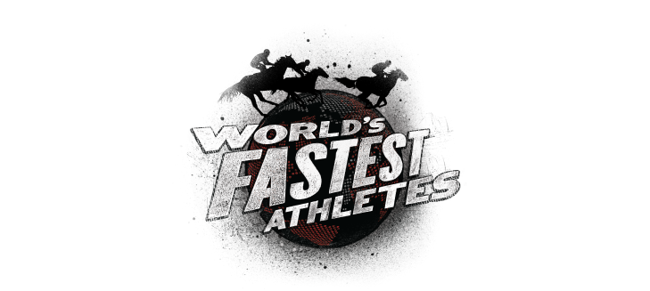 World's Fastest Athletes
