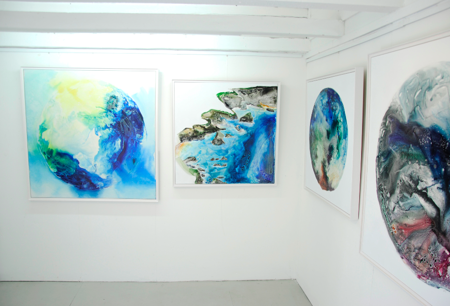 wave 7 gallery Victoria YJ