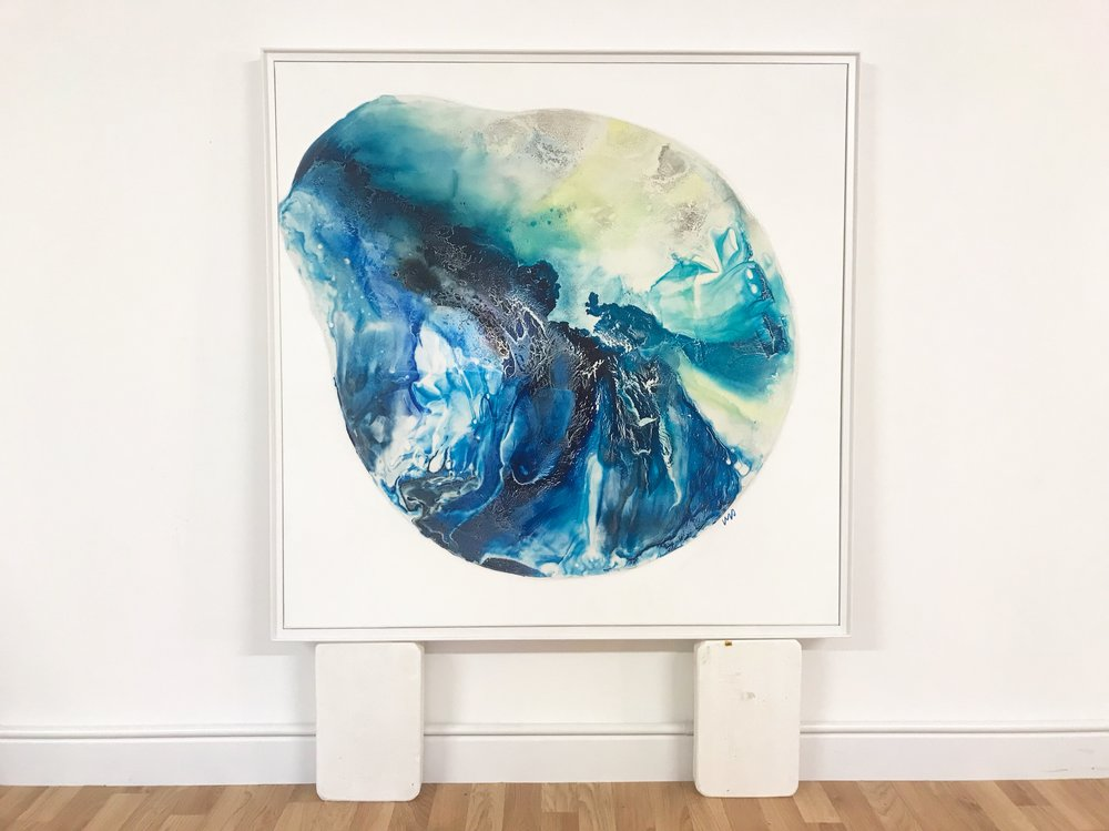 Ocean Spill