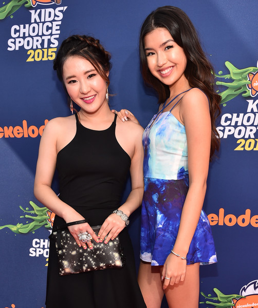 Nickelodeon+Kids+Choice+Sports+Awards+2015+Megan+Lee+Erika+Tham.jpg