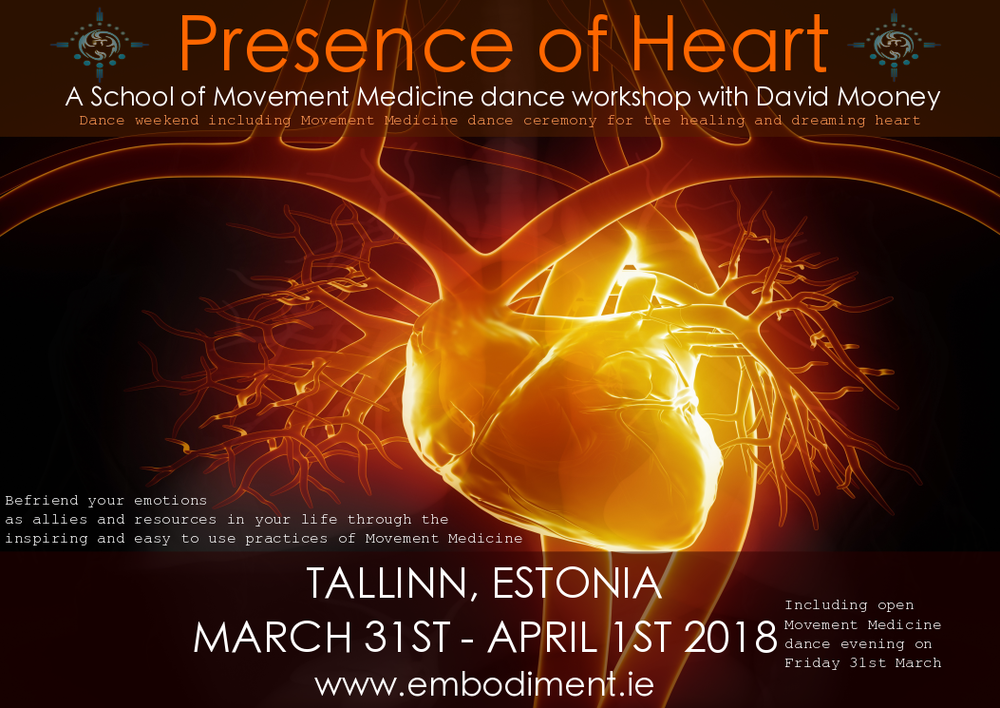 Presence of Heart Estonia front.png