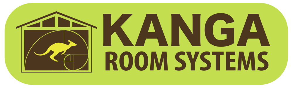 Modern Cabins Dwellings Kanga Room Systems