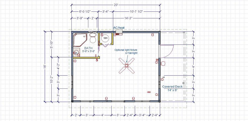 16x20 modern studio bath front side floorplan.jpg
