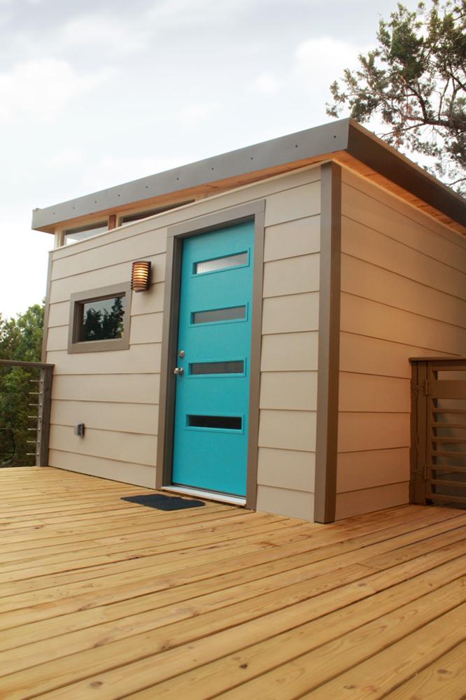 Modern Kwik Room 12x16 Kanga Room Systems
